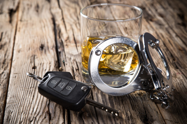 5 things to know if you get a dwi